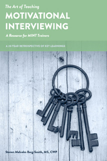 The Art of Teaching Motivational Interviewing: A Resource for MINT Trainers